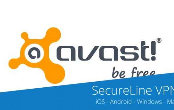 Avast Secureline VPN Review + License (File & Key) Free Download