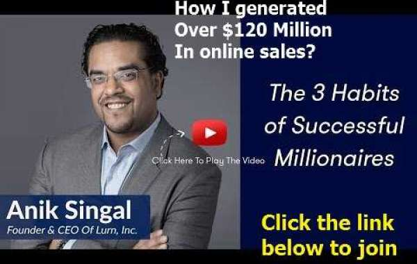 Copy Exactly How I Generated  Over $120 Million In Online Sales?