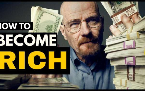 How To Become Rich | Top 10 Ways To Become A Billionaire