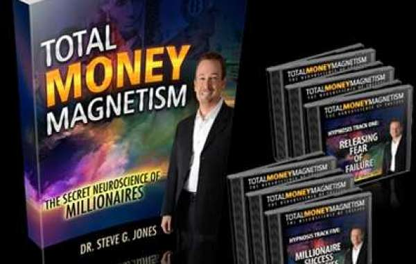 Total Money Magnetism Review -  Make Money Online