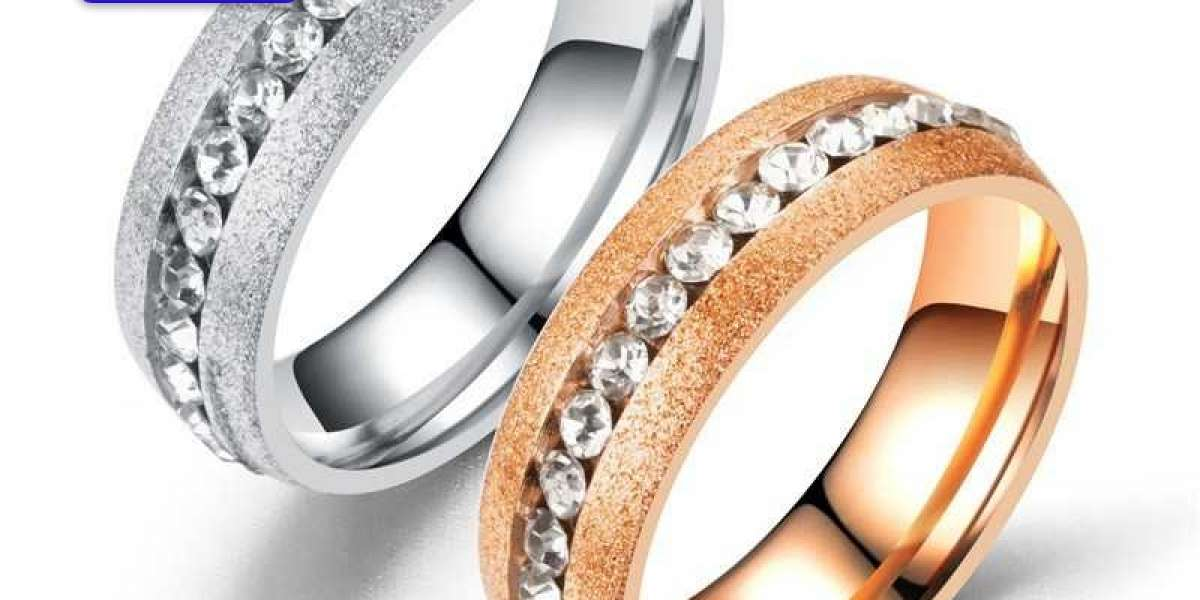 The New Angle On Matching Couple Rings Just Released