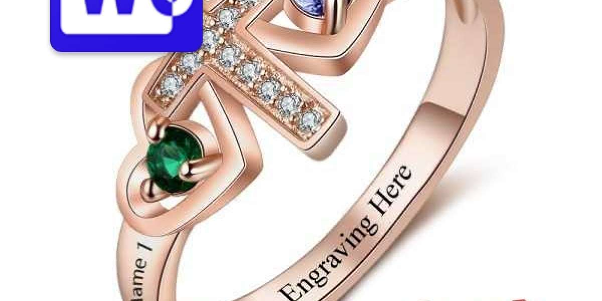 The Benefits of Birthstone Rings