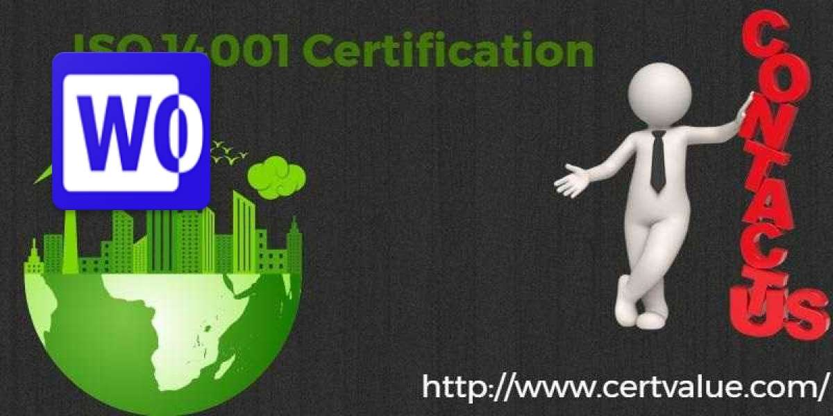 What is ISO 14001 Certification in South Africa?