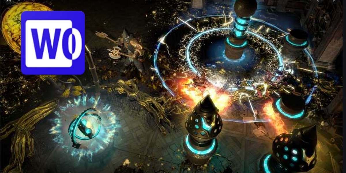 """The newly released Atlas expansion of """"Path of Exile"""" is very successful"""
