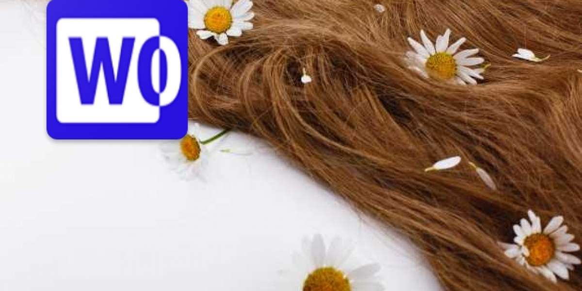 How to Care For Sewn In Hair Extensions