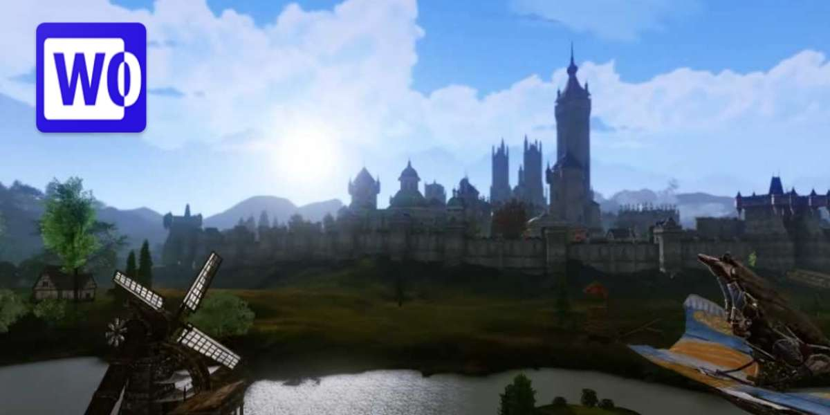 How to Farming ArcheAge Unchained Gold
