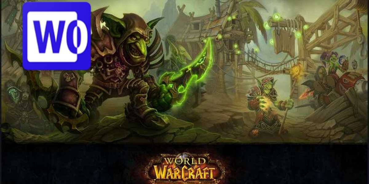 Blizzard hopes to get the full storyline from the expansion of World of Warcraft