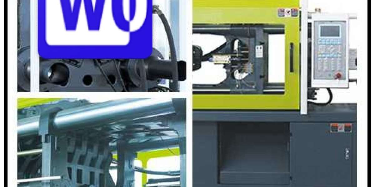 Tips to Choose the Right Injecion Molding Machine