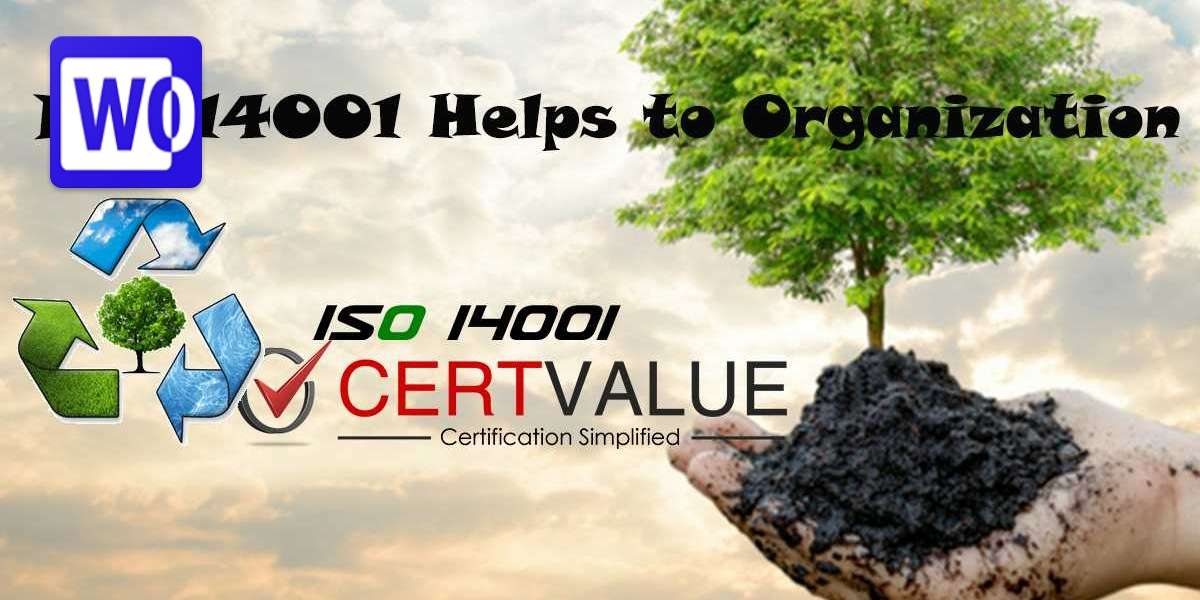 How a food Industry can benefit from ISO 14001 Certification in Chennai?