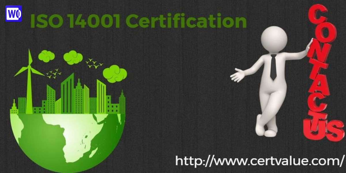 Simple facts about ISO 14001 Certification in Mumbai