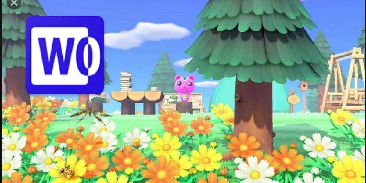 Animal Crossing New Horizons: I am about to choose between weeds and islands
