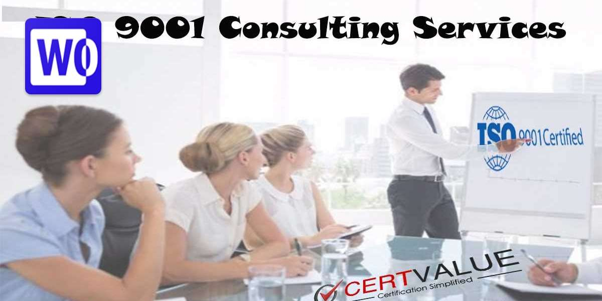 How to sell your ISO 9001 consulting services in Kuwait?