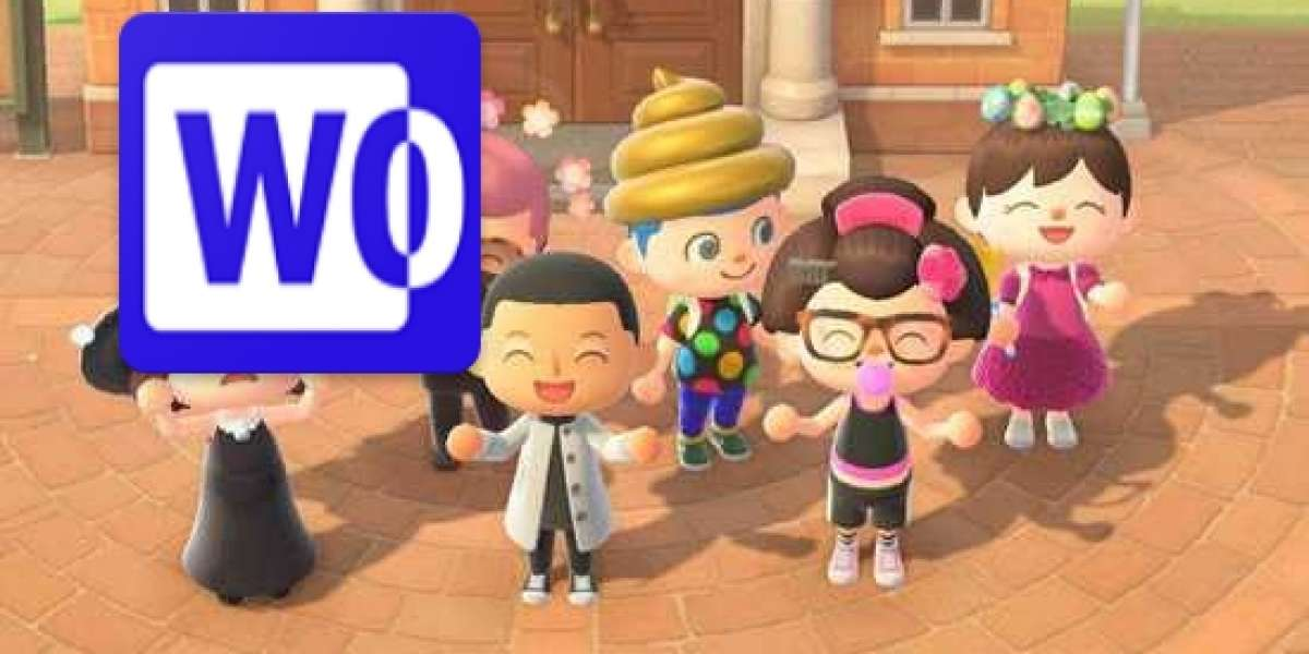Animal Crossing: New Horizons Connect is a new app for the game