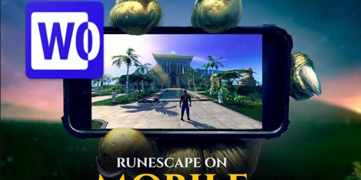 Jagex's continued success is driven by all-time peak membership for its RuneScape titles