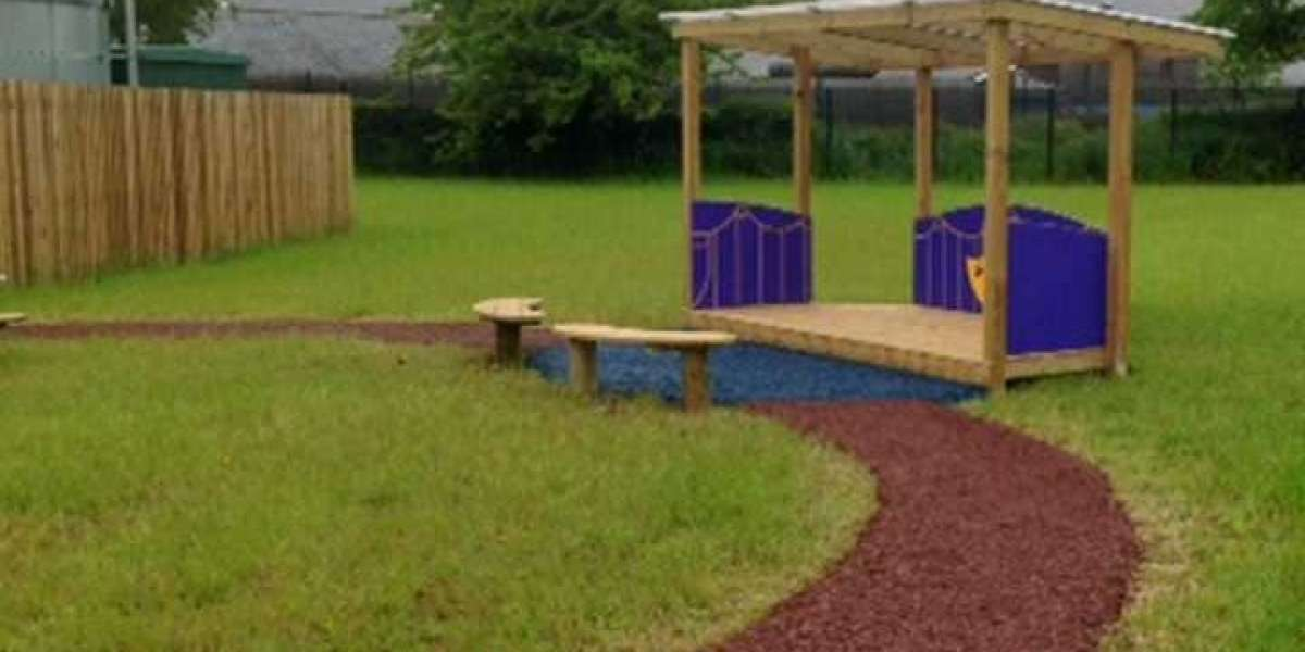 The best details about the playground equipment for schools