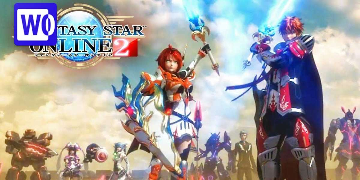 Five Phantasy Star Online 2 hints and tricks to help you