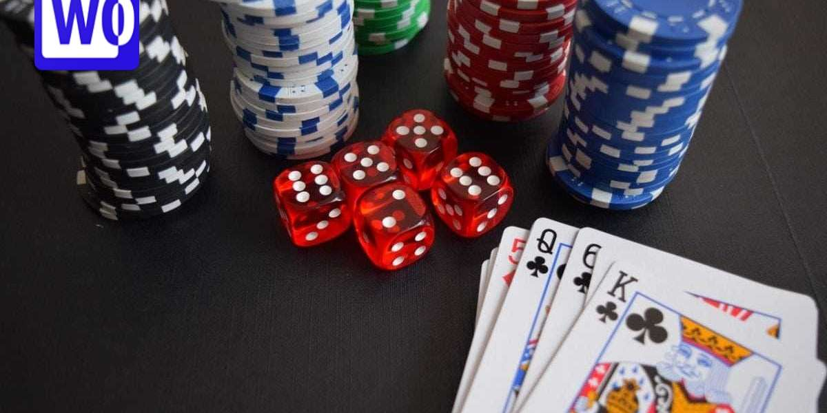 How to Be Aware of Casino Poker Chips Weight