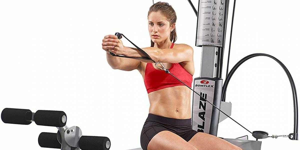 The details to read about compact home gym equipment