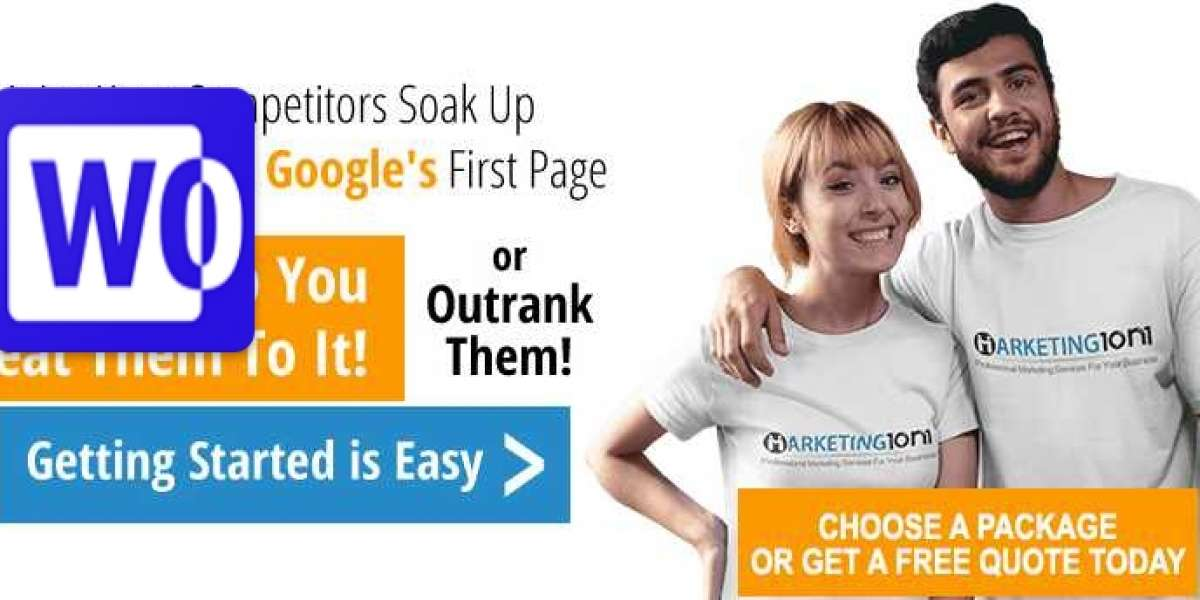 What are the services offered by SEO companies