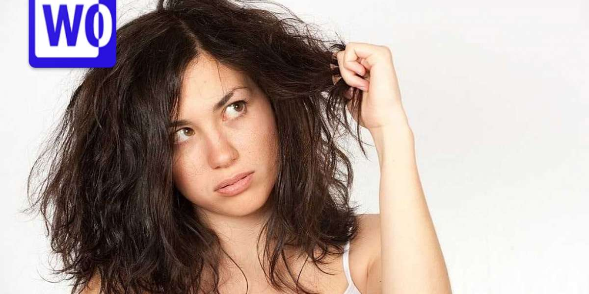 How to Get Your Frizzy Hair Back to Normal?
