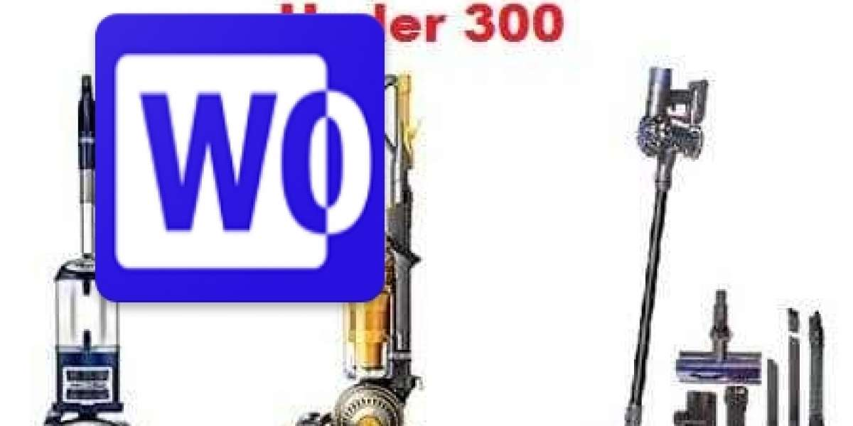 Are you looking for the vacuum cleaners? Read here