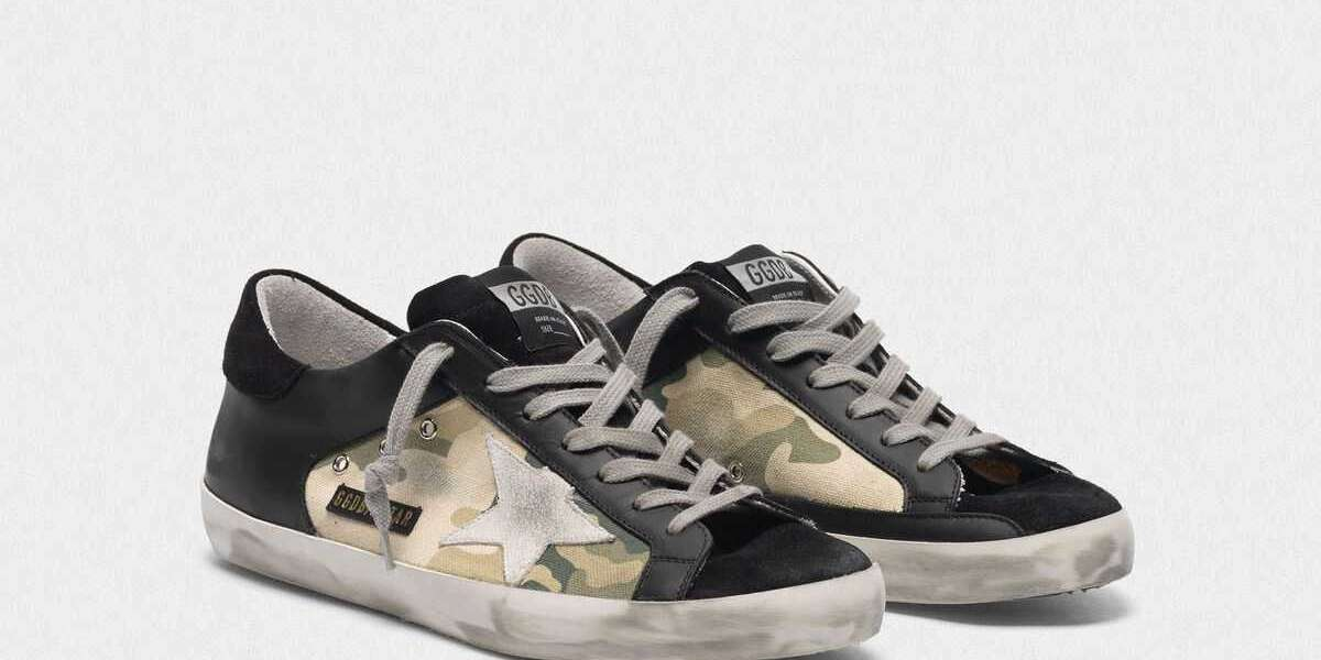 Golden Goose Shoes Sale wanted