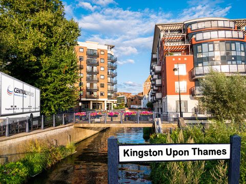 Moving to Kingston Upon Thames: Key Things to Consider: centralmovesltd — LiveJournal