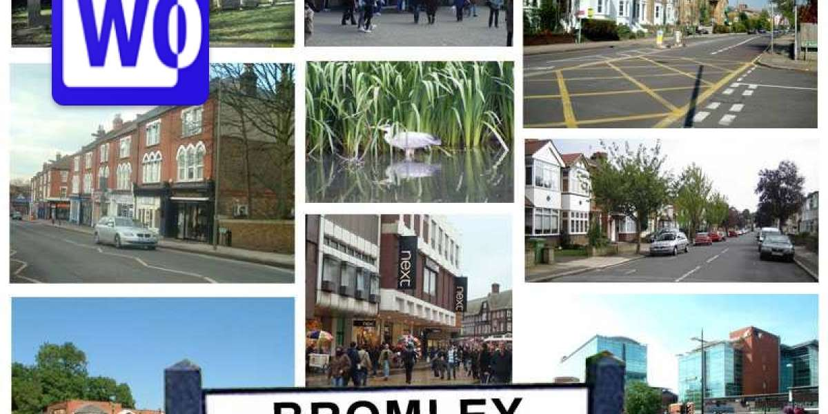 Why Bromley in Greater London Is Growing In Popularity