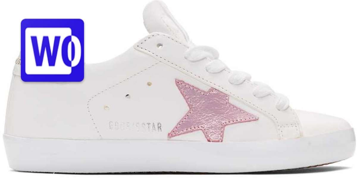 Golden Goose Shoes never