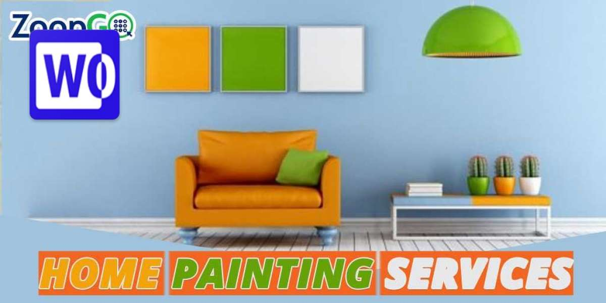 Importance of Quality House Painting