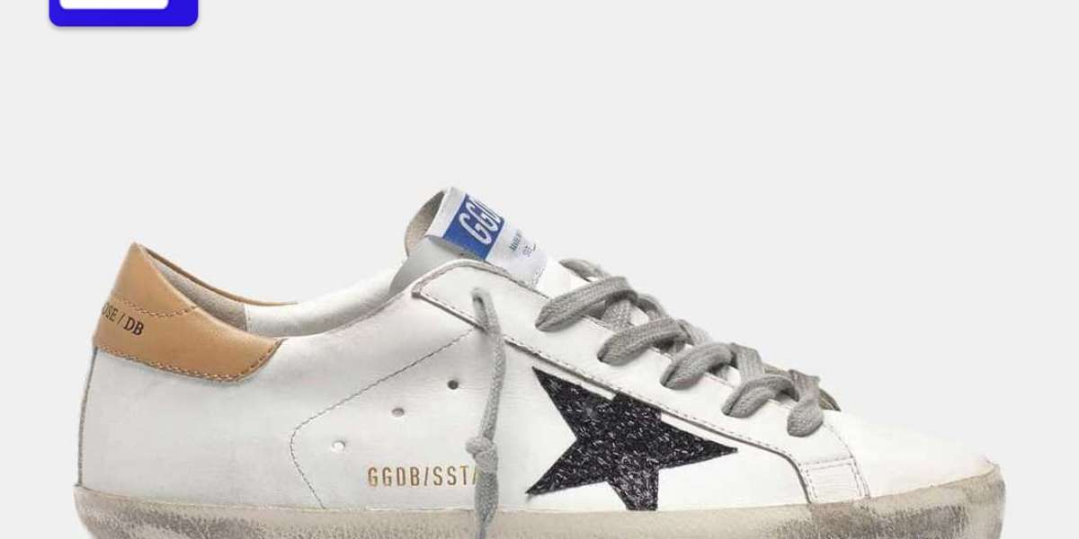Golden Goose Sale different