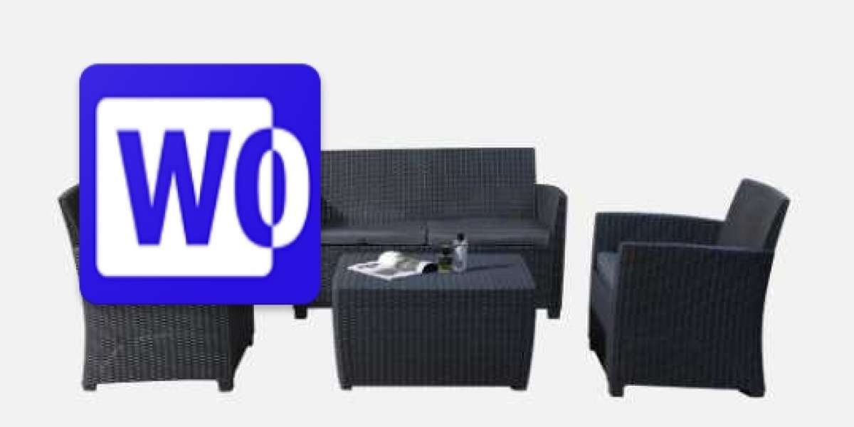 How to Pick the Right Plastic Rattan Set for Your Garden