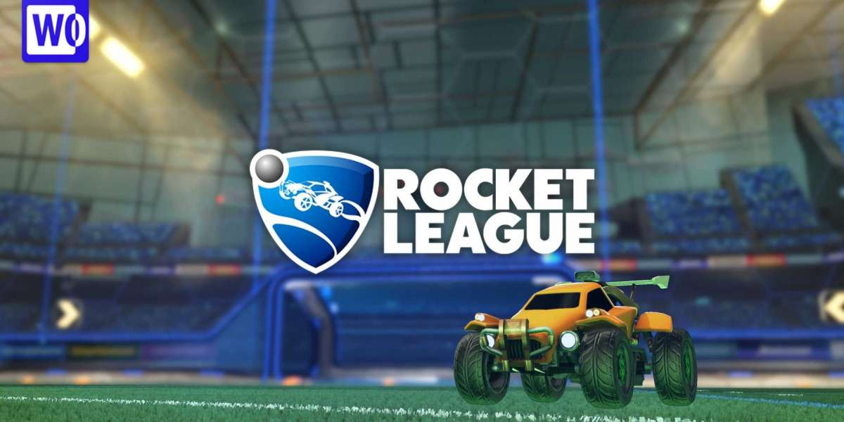 Rocket League will debut on the Epic Games Store