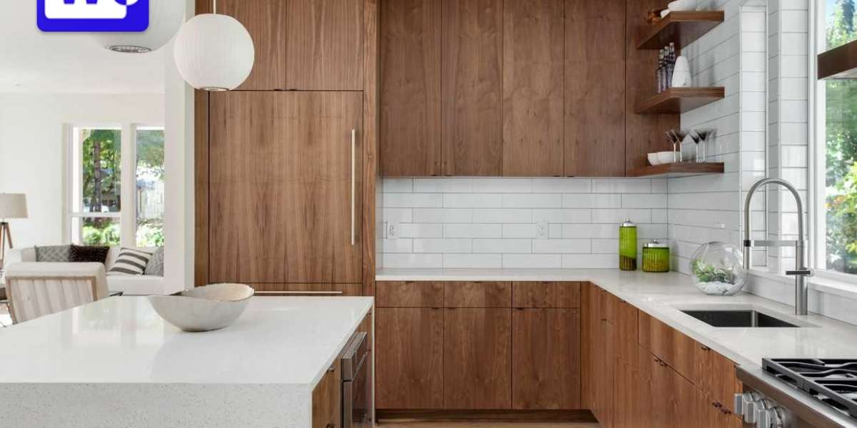 Store More, Stress Less With Kitchen Cabinets