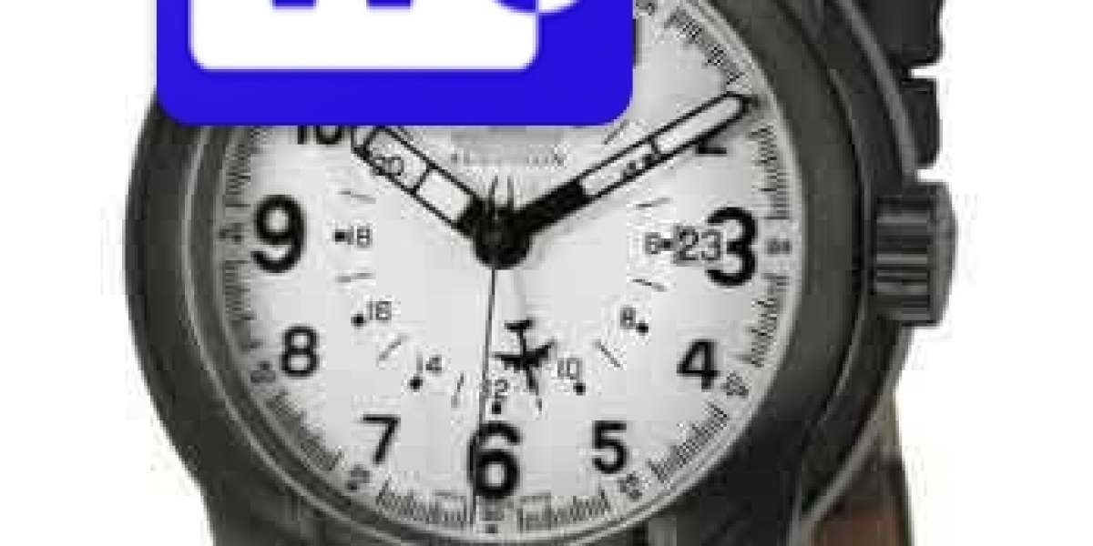 Customize Discount Designer White Watch Dial