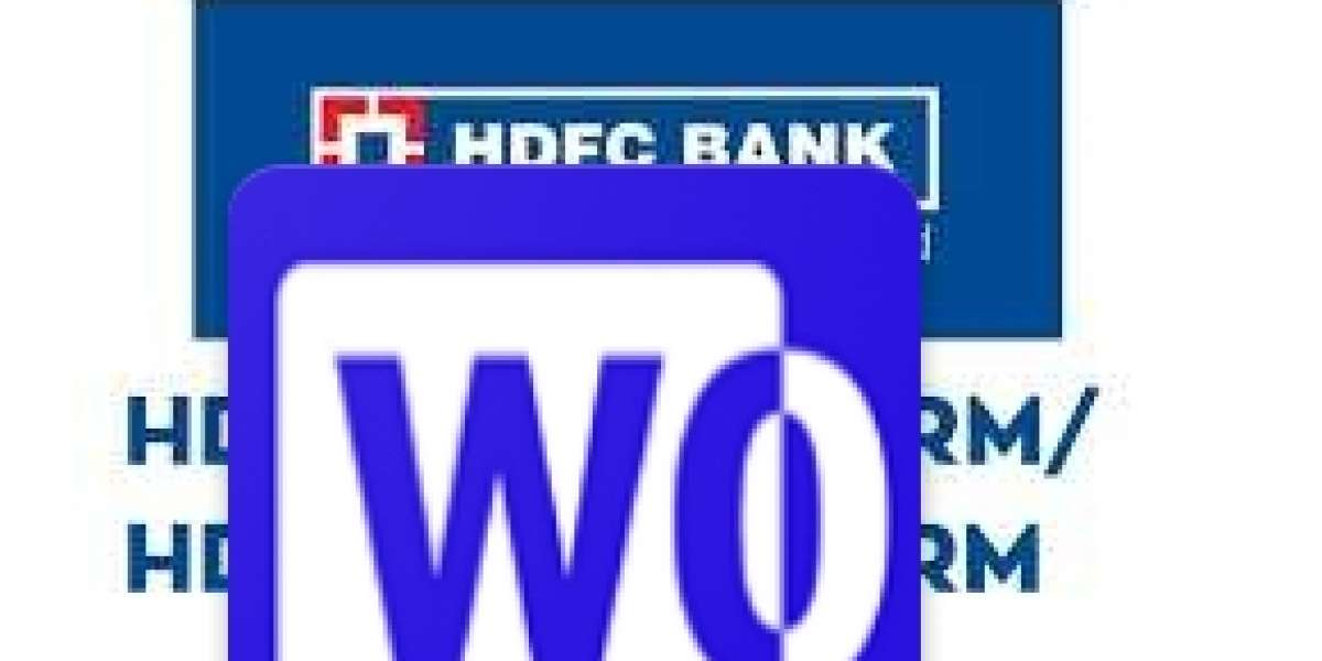 Read here in detail about HDFC RTGS form