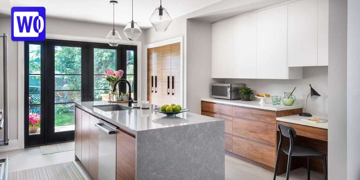 Kitchen Cabinet Refacing: A New Look For Less