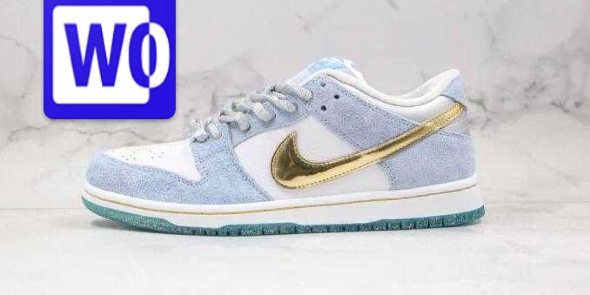 2020 Latest Sean Cliver x Nike SB Dunk Low Pro QS is Available Now