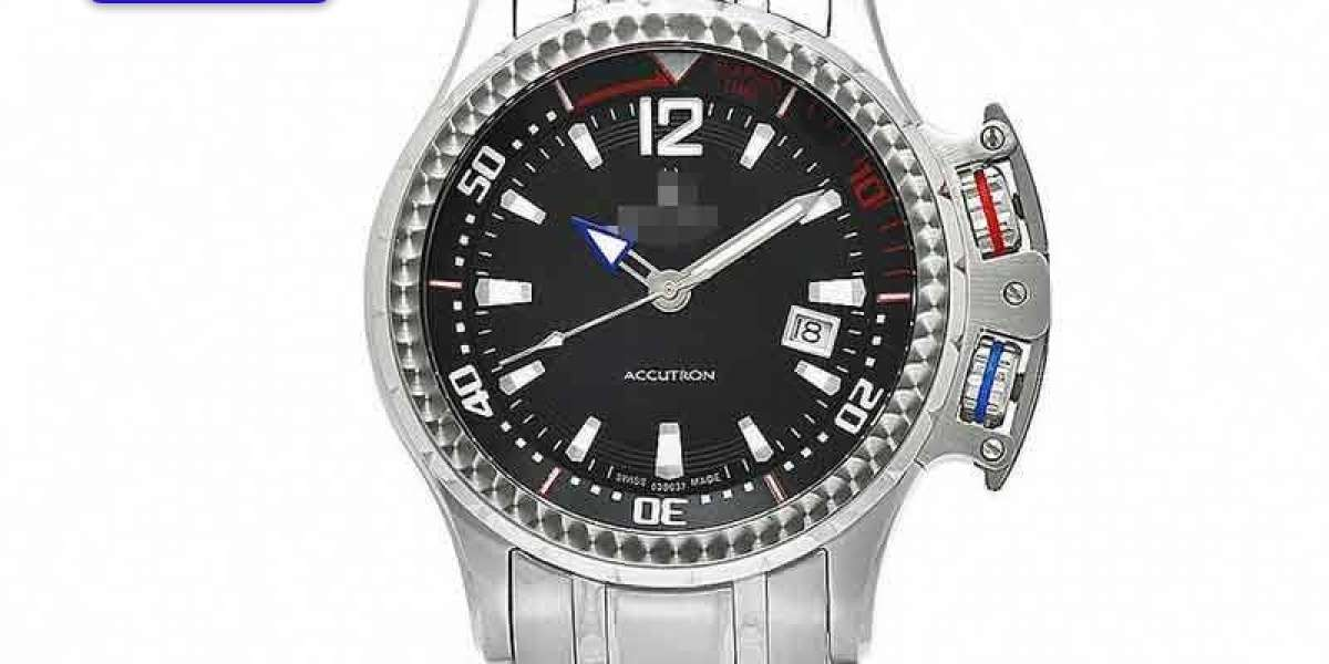 Customize Best Fashion White Watch Dial