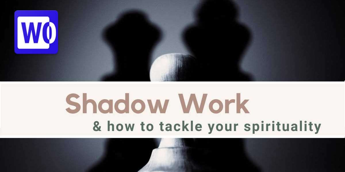 Don't Try to Avoid Shadow Work: Tips and Tricks to Make Your Spiritual Journey That Much Easier