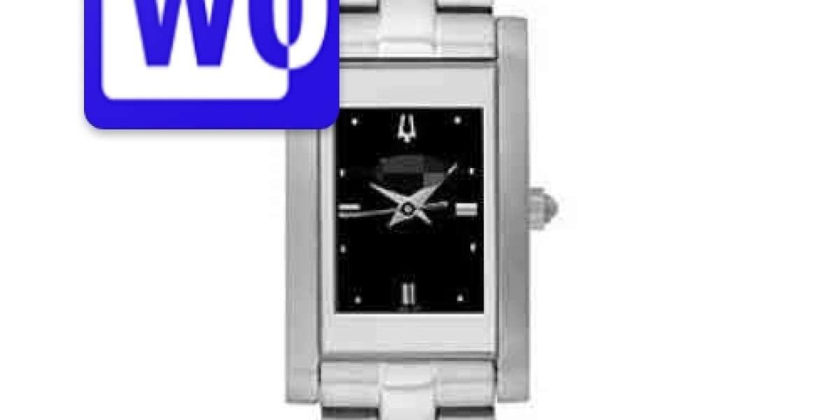 Customize Graceful White Watch Dial