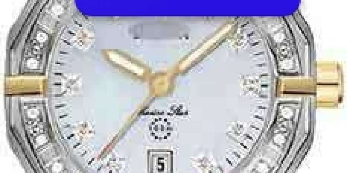 Best Buy Luxurious Customize White Watch Dial