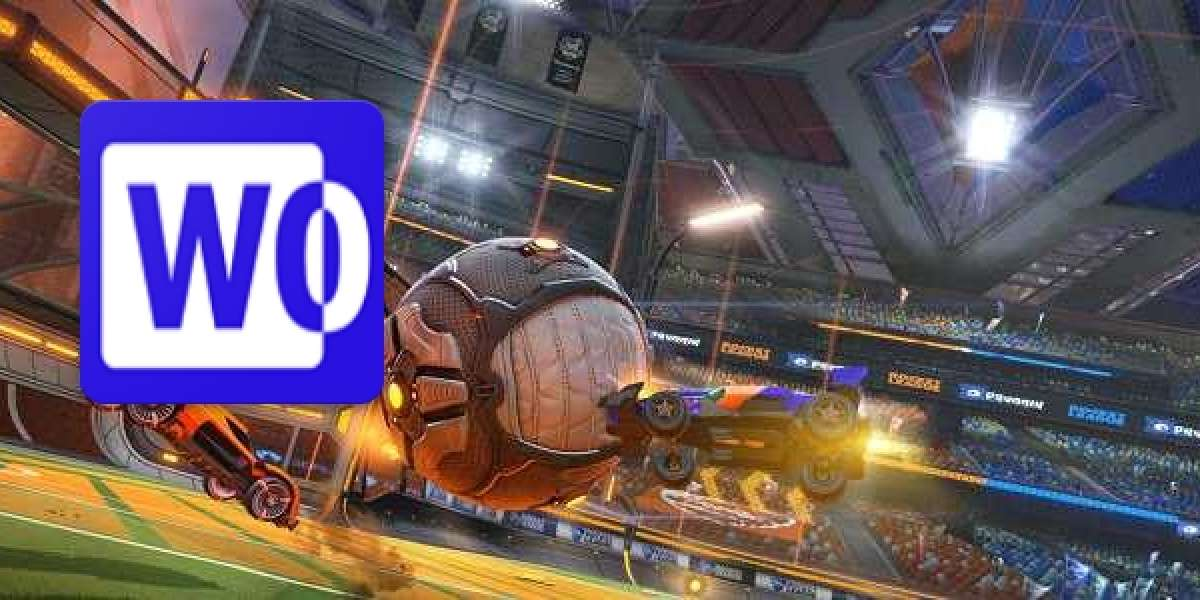 Why Lots of Player Prefer to Buy Rocket League Items from Lolga.