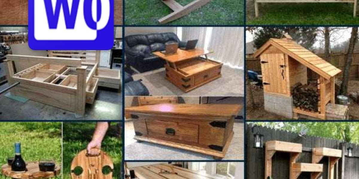 TedsWoodworking Review: 16,000 Woodworking Plans Inside overview