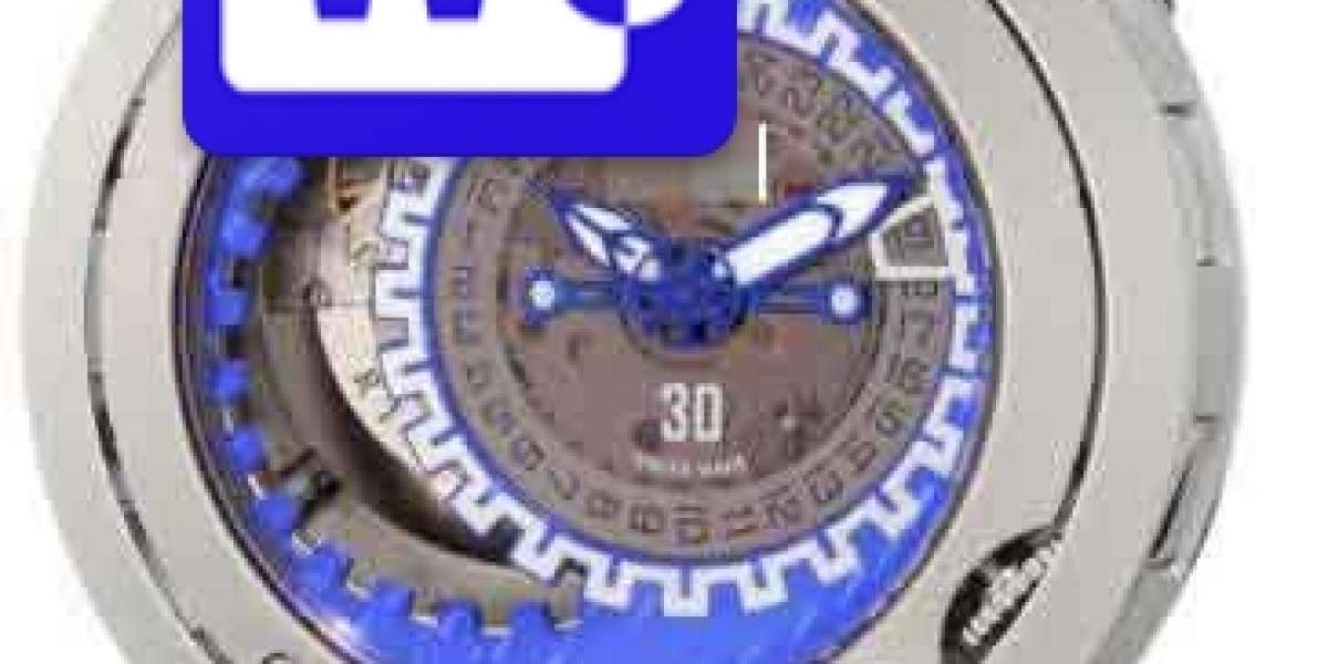 Best Store For Customize White Watch Dial
