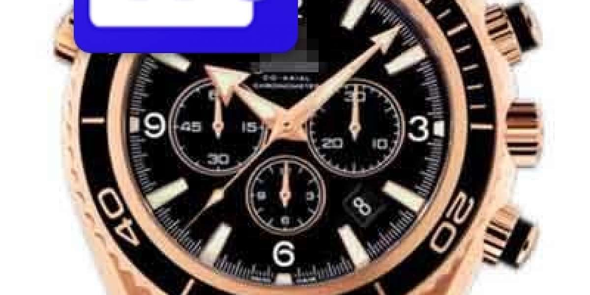 Classy Inexpensive Customize Black Watch Dial
