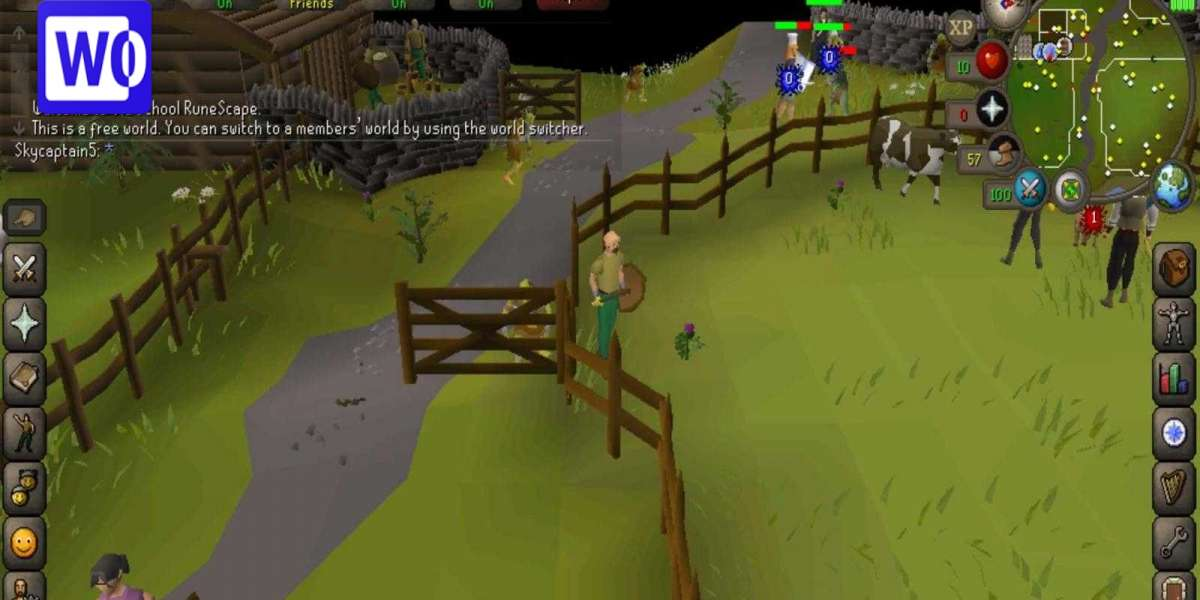 Though runecrafting would make a lot of cash