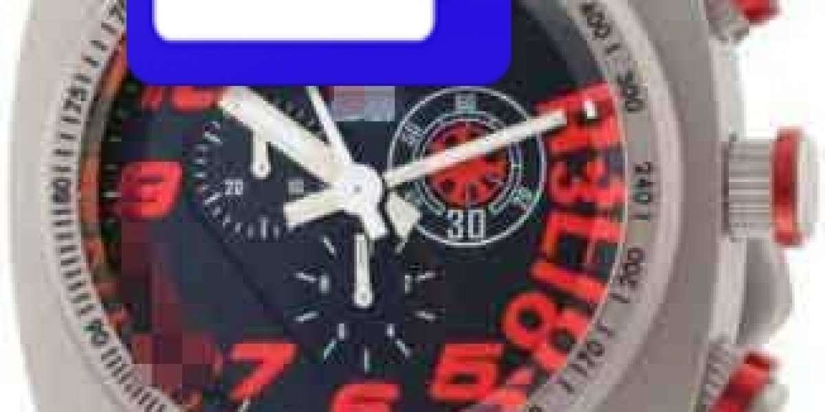 Buy Customize Blue Watch Dial