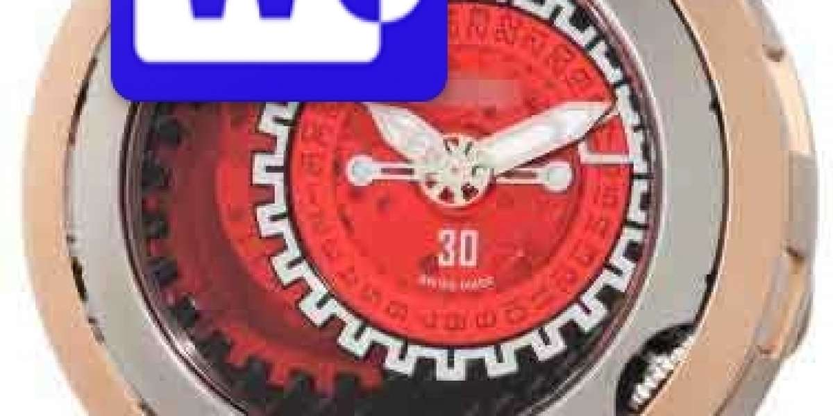Buy Awesome Customize Grey Watch Dial