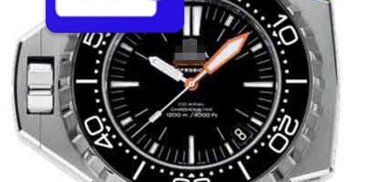 Discount Great Customize Black Watch Dial